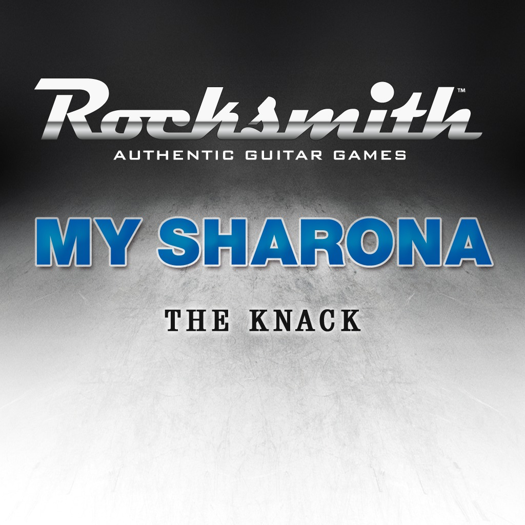Rocksmith™ - My Sharona by The Knack