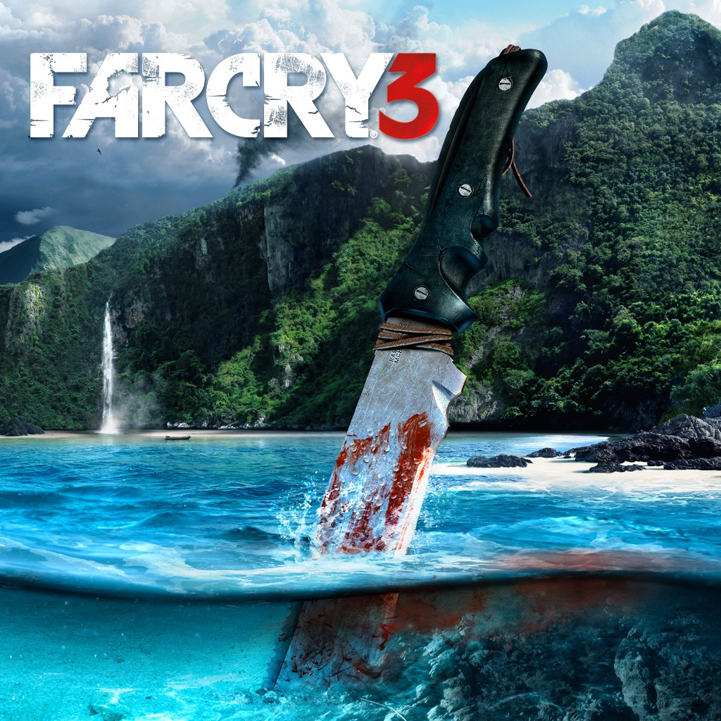 Far Cry® 3 Map Editor Pack – MARK IV Style