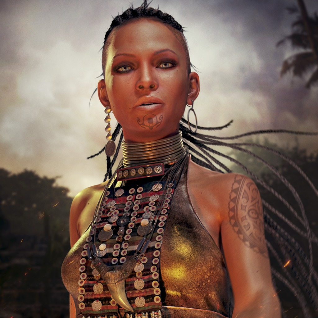 Far Cry® 3 Citra Avatar