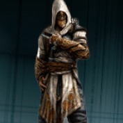 Assassin S Creed Revelations Yusuf With Mask Avatar On Ps3