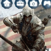 Assassin's Creed® III Dynamic Theme