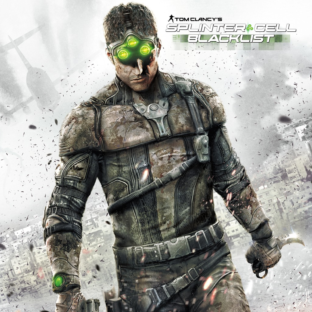 Tom Clancy's Splinter Cell® Blacklist™ High Power Pack
