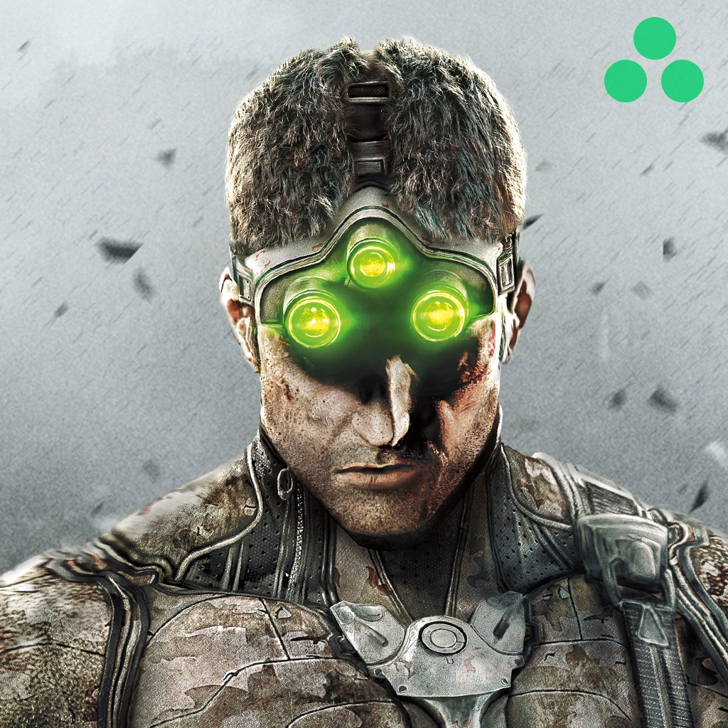 Tom Clancy's Splinter Cell® Blacklist™ - Sam Fisher Avatar