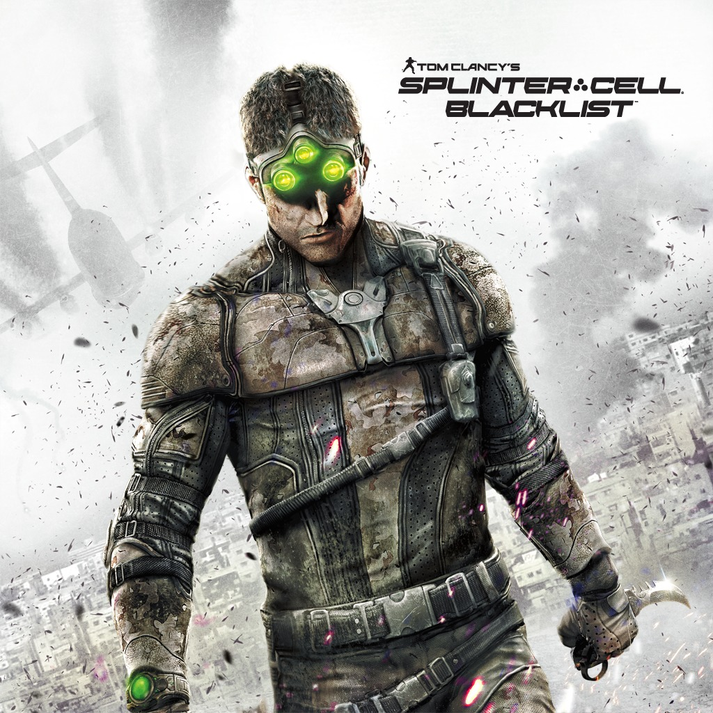Tom Clancy's Splinter Cell® Blacklist™ Inauguration Trailer