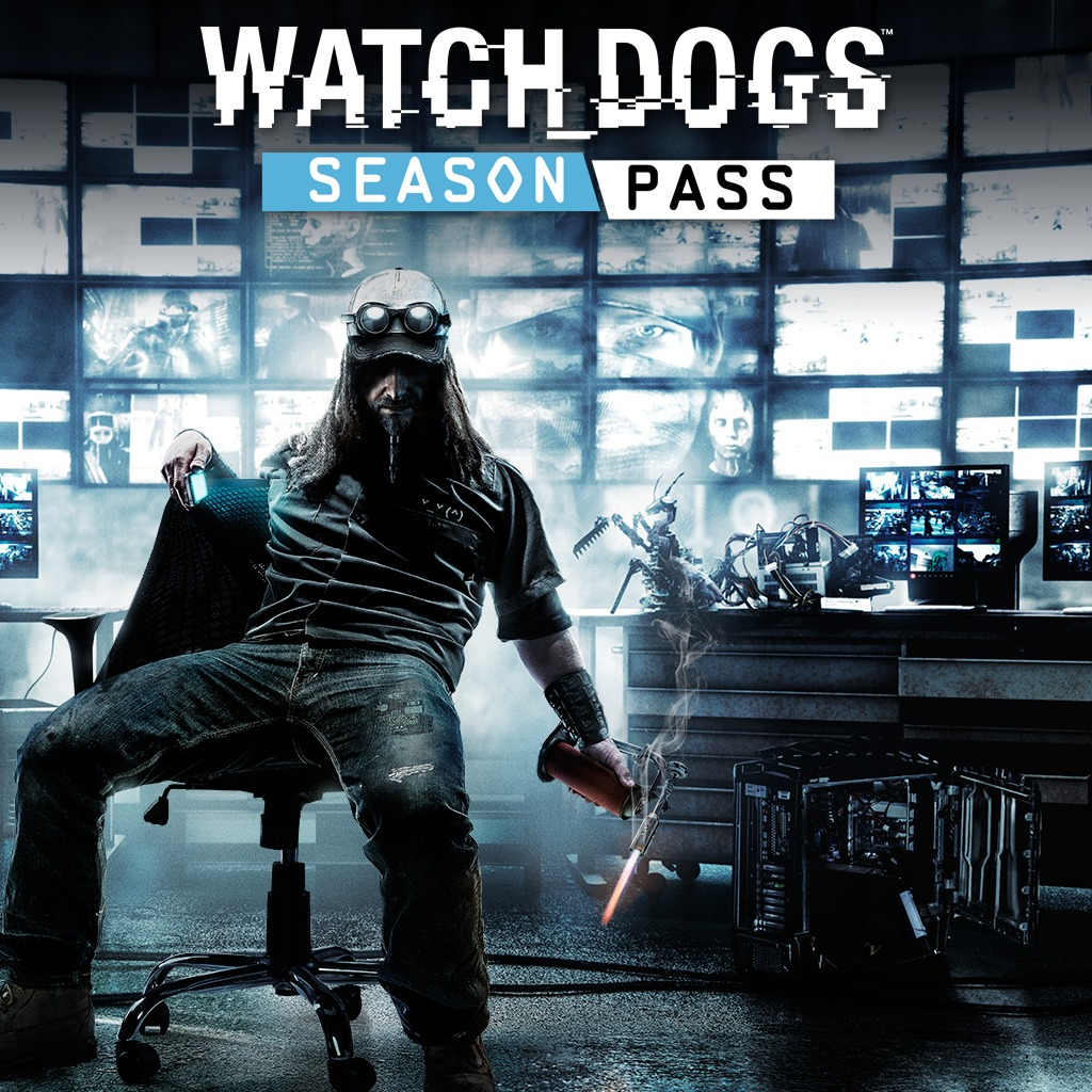 Watch Dogs™ Season Pass