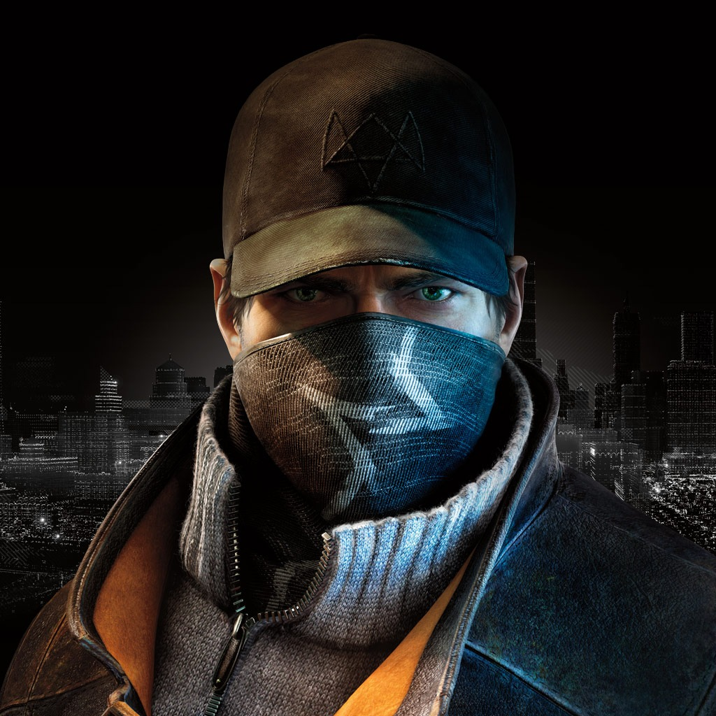Watch Dogs™ - Aiden Chicago Avatar