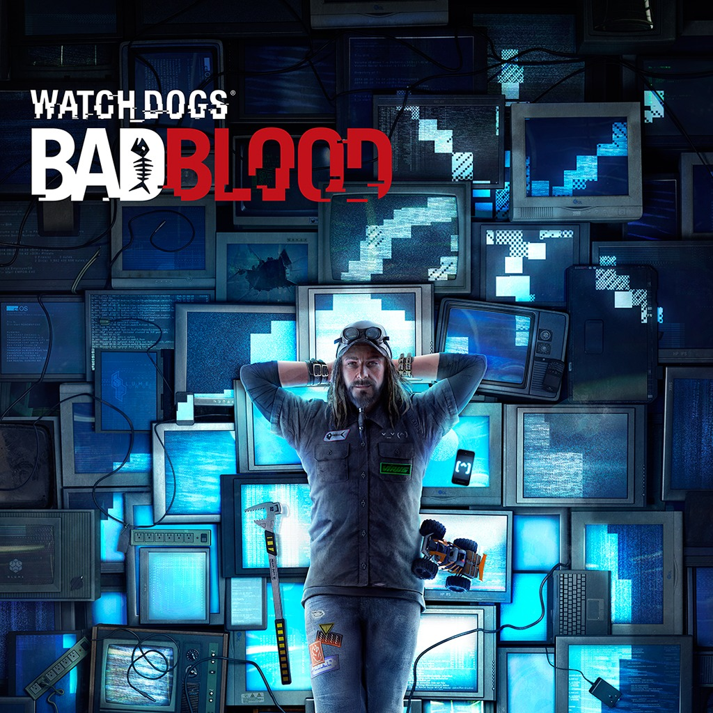 Watch Dogs™ Bad Blood