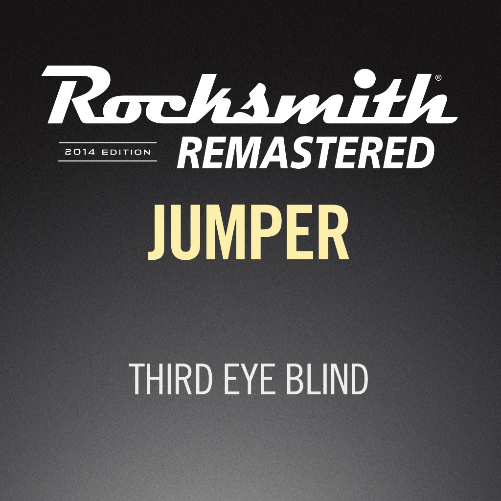 Rocksmith® 2014 - Third Eye Blind - Jumper
