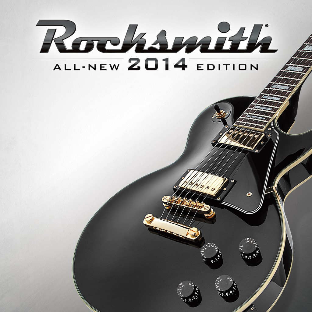 Rocksmith® 2014 Edition Trailer