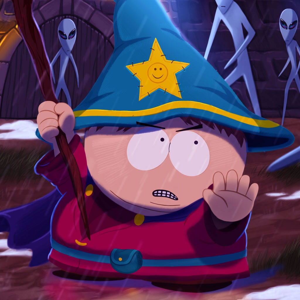 South Park: The Stick of Truth - Cartman Avatar