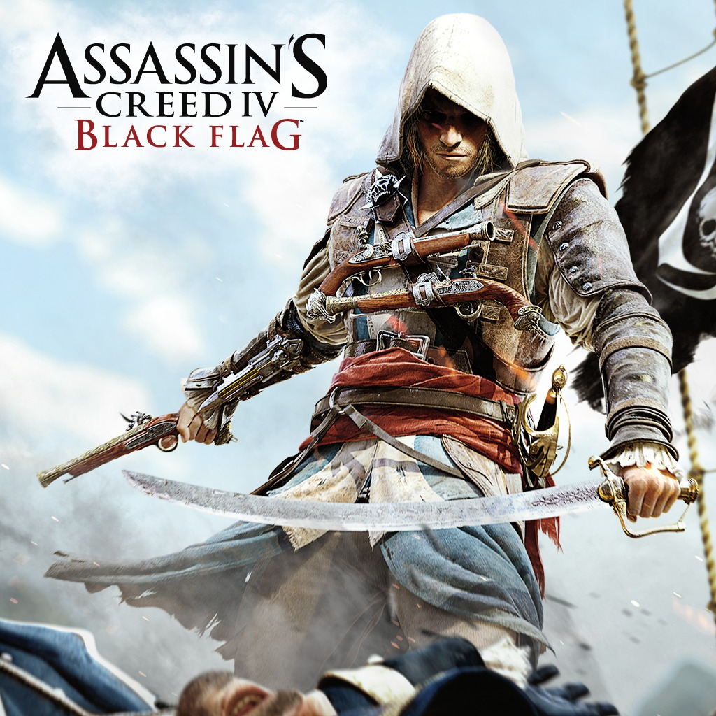 Assassin's Creed®IV Black Flag™ Dynamic Theme