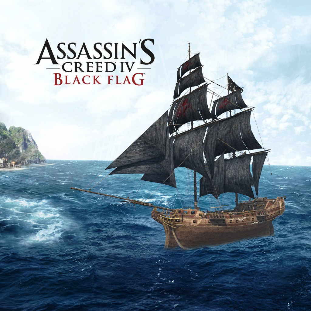 Assassin's Creed®IV Black Flag™ Death Vessel Pack