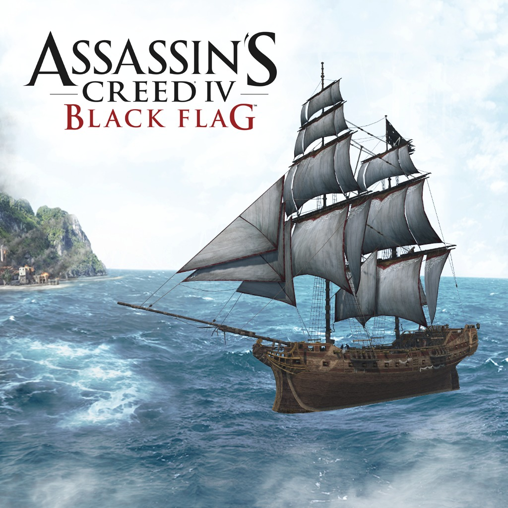 Assassin's Creed®IV Black Flag™ Crusader & Florentine Pack