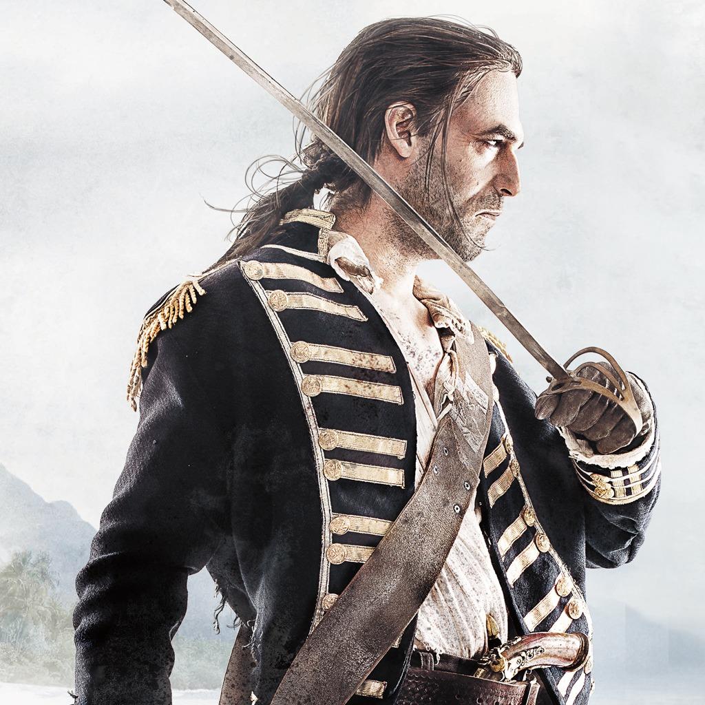 Assassin's Creed®IV Black Flag™ - Benjamin Hornigold Avatar