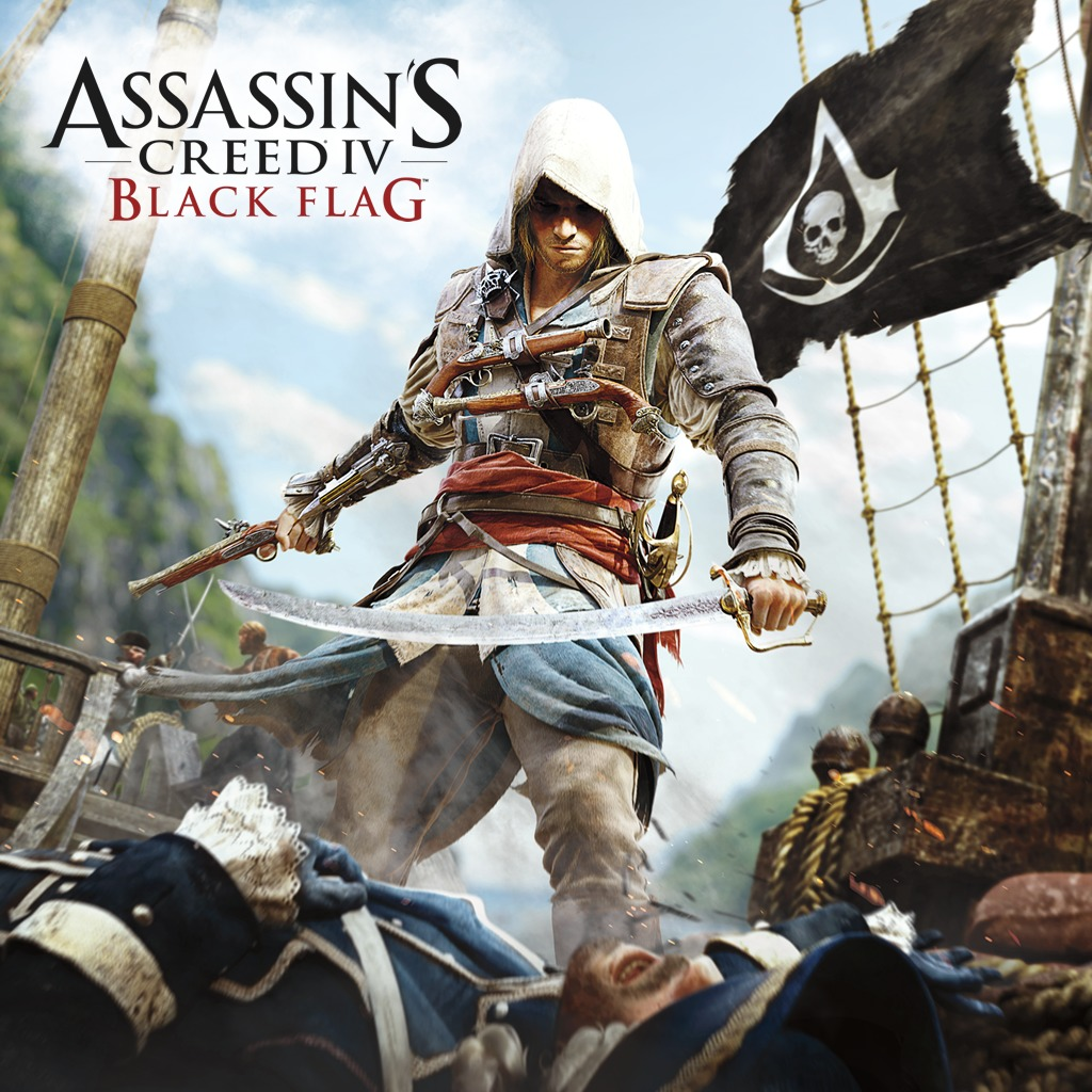 Assassin's Creed®IV Black Flag™ Time Saver: Technology Pack
