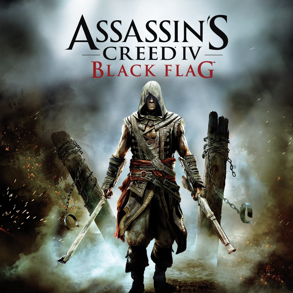 Assassin's Creed®IV Black Flag™ Season Pass
