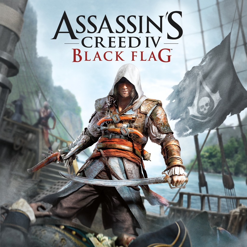 Assassin's Creed® IV Black Flag™ Companion App Trailer