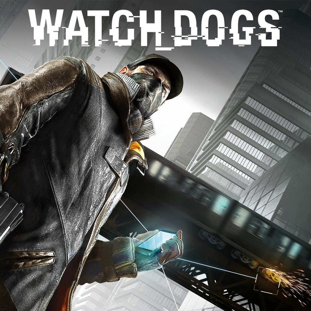 Watch Dogs™ - White Hat Pack