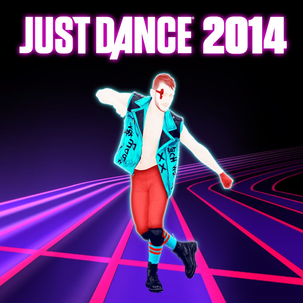 Just Dance - Sweat