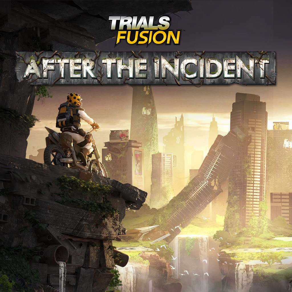 Trials Fusion™ - After The Incident