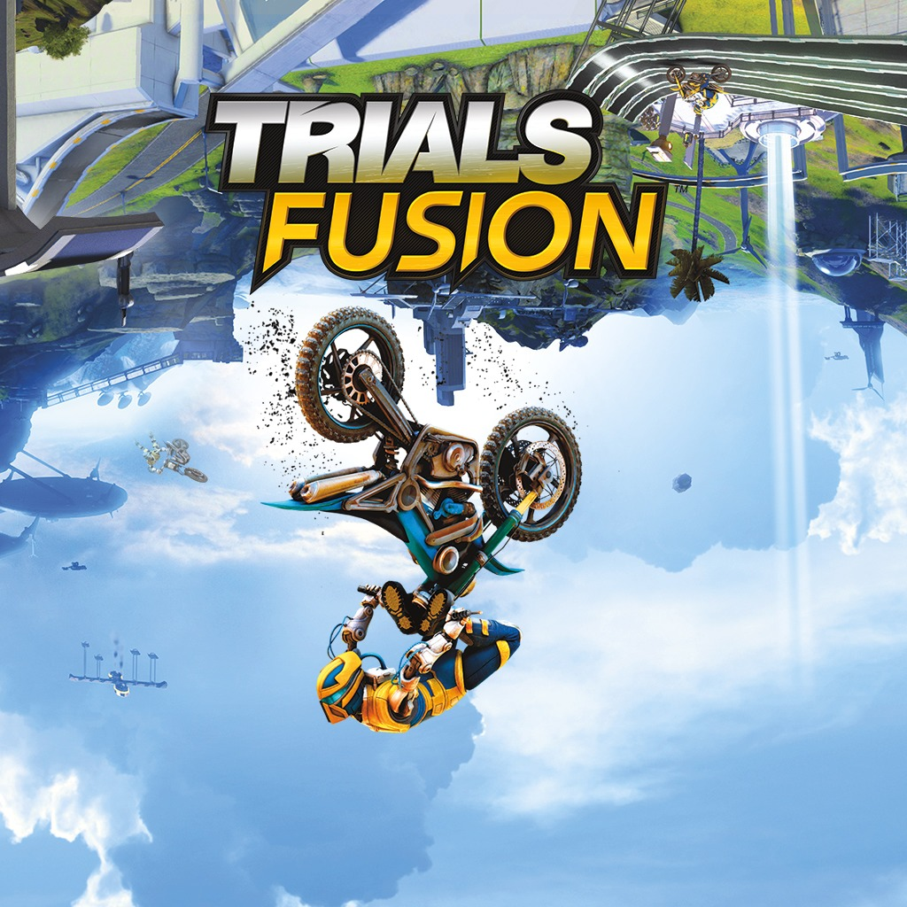 Trials Fusion™ Demo