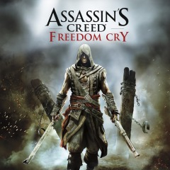Assassin S Creed Freedom Cry On Ps4 Official Playstation Store Us