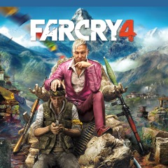 Far Cry® 4 Demo on PS4 | Official PlayStation™Store US