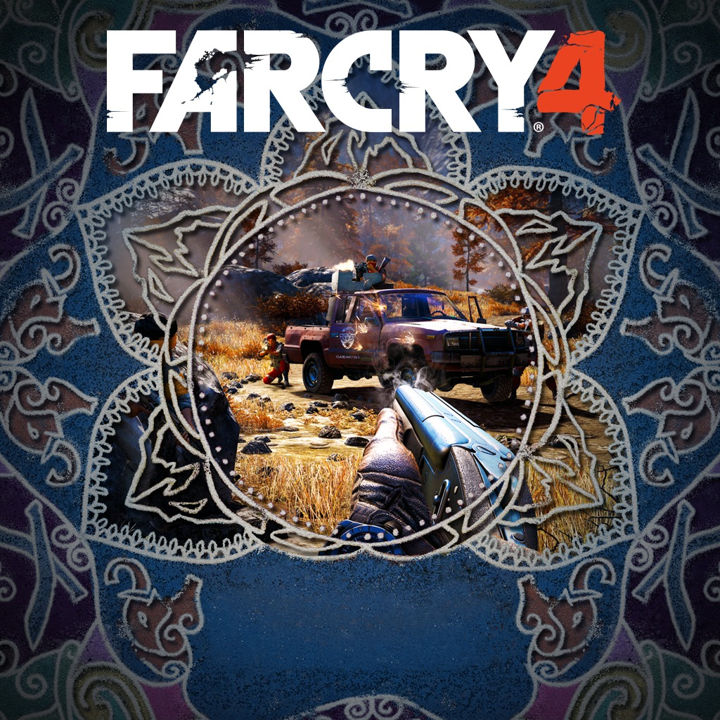 Far Cry® 4 - Escape from Durgesh Prison