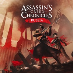 Assassin S Creed Chronicles Russia On Ps4 Official Playstation
