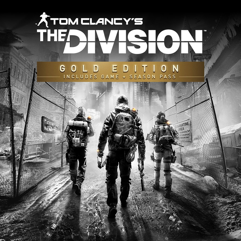 Tom Clancy's The Division™ Gold Edition