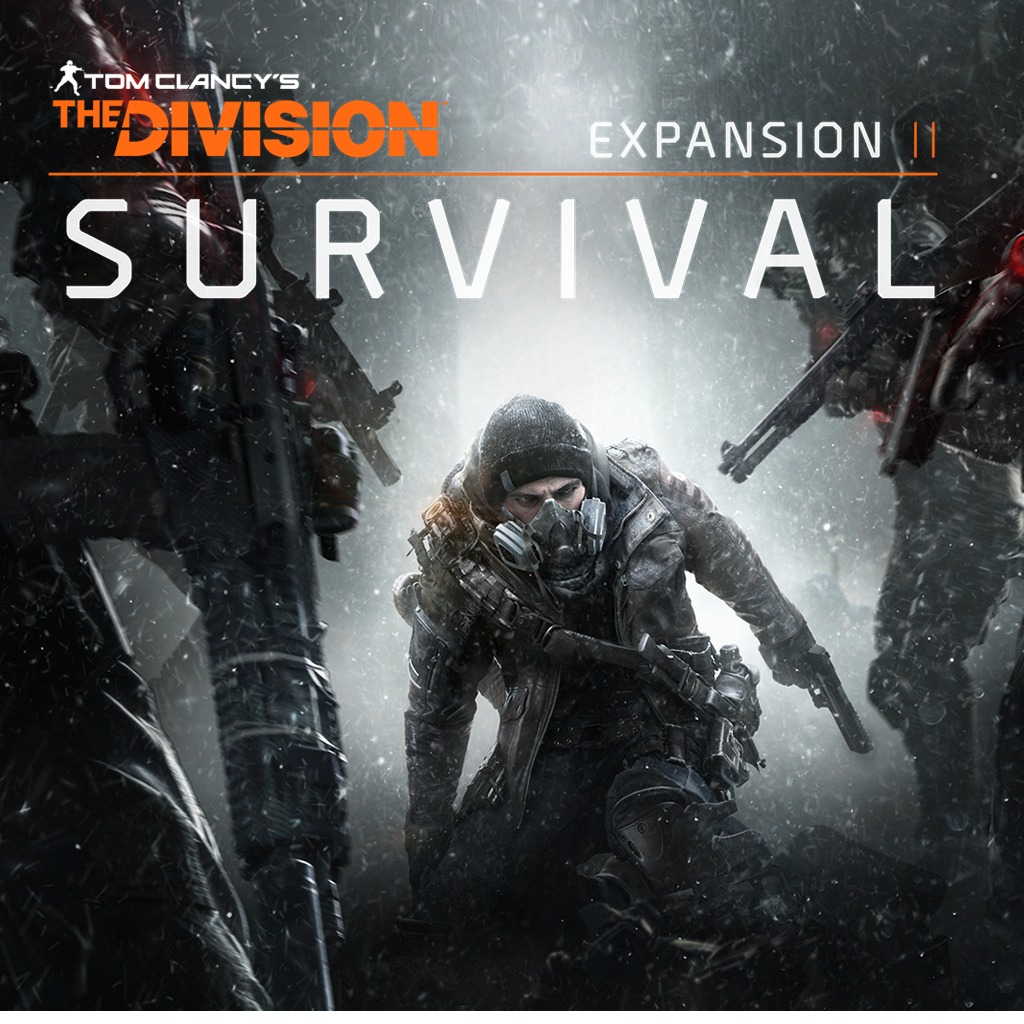 Tom Clancy's The Division® Expansion II: Survival