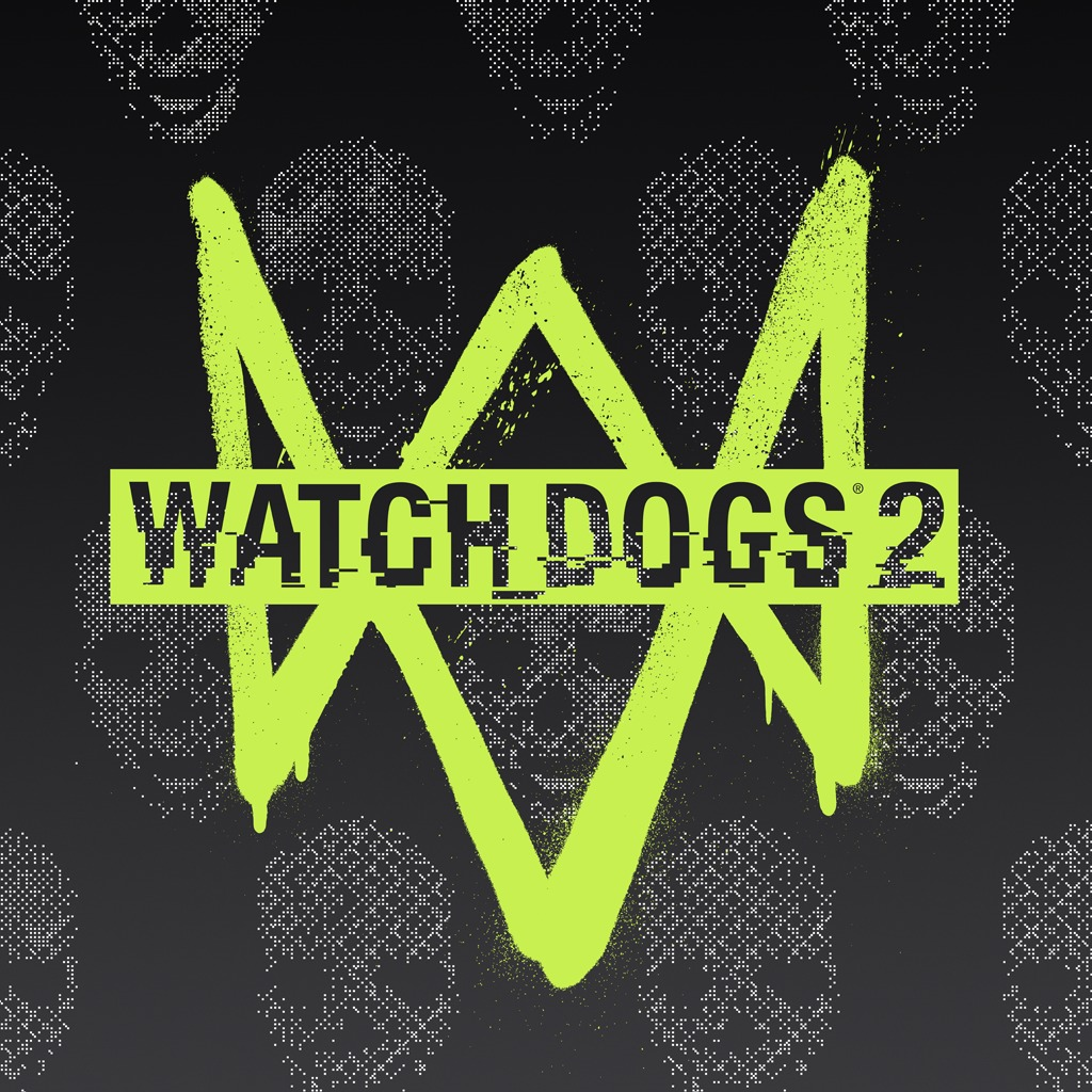 Watch Dogs 2 - Logo Avatar