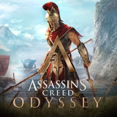 Assassin S Creed Odyssey New Dynamic Theme On Ps4 Official