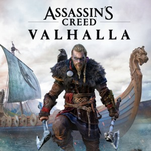 Assassin's Creed Valhalla: Standard Edition