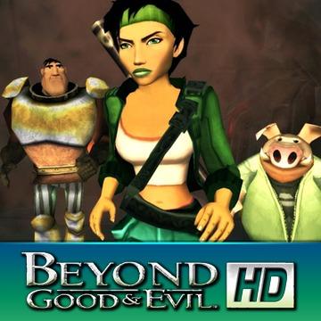 Beyond Good & Evil® HD