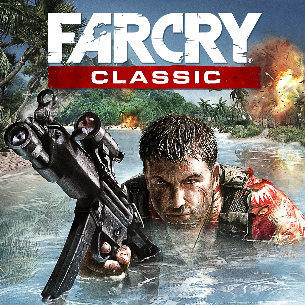 Far Cry® Classic