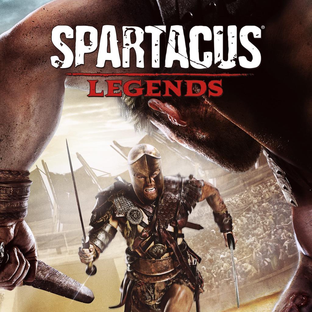 Spartacus Legends™