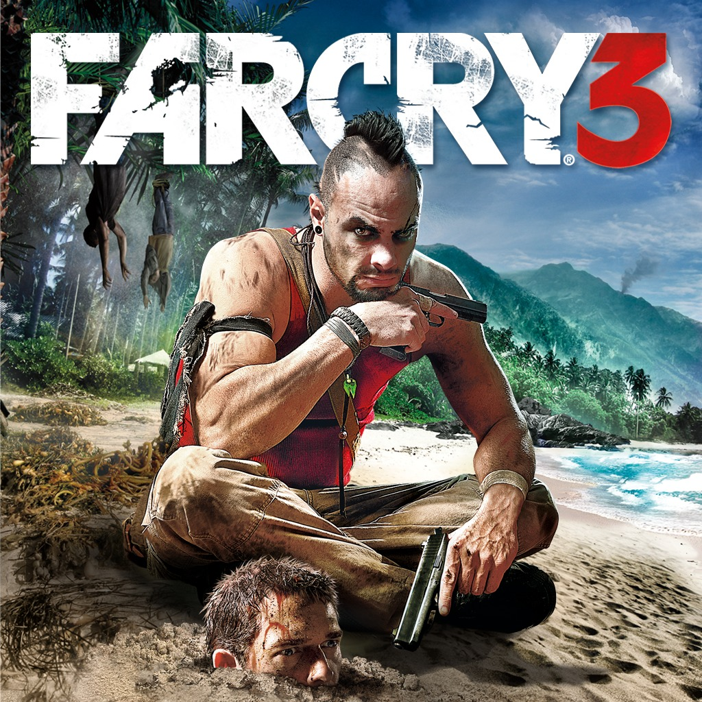 Far Cry® 3 Ultimate Edition