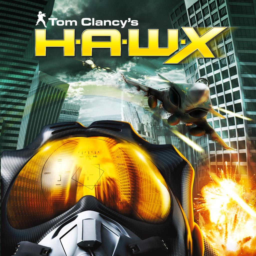 Tom Clancy's H.A.W.X™