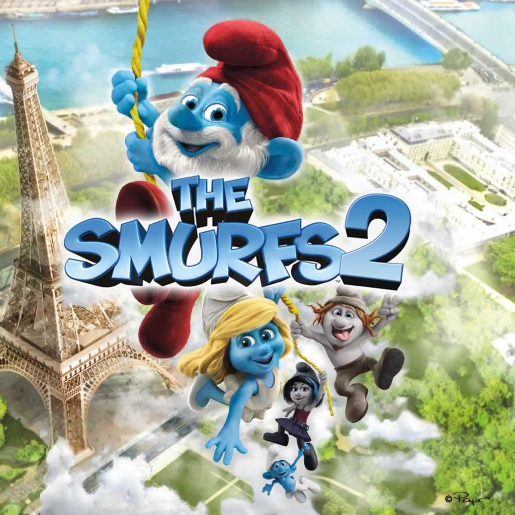 The Smurfs™ 2