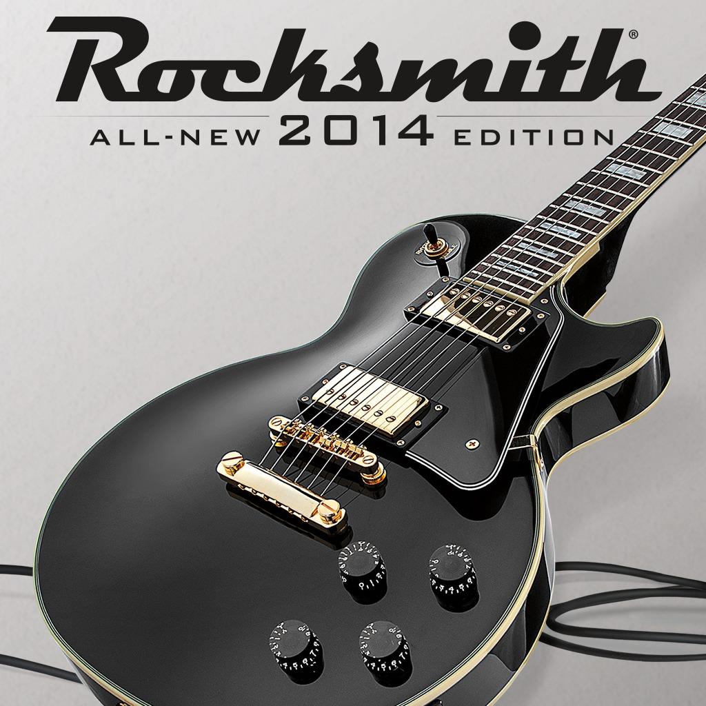 Rocksmith® 2014 Edition