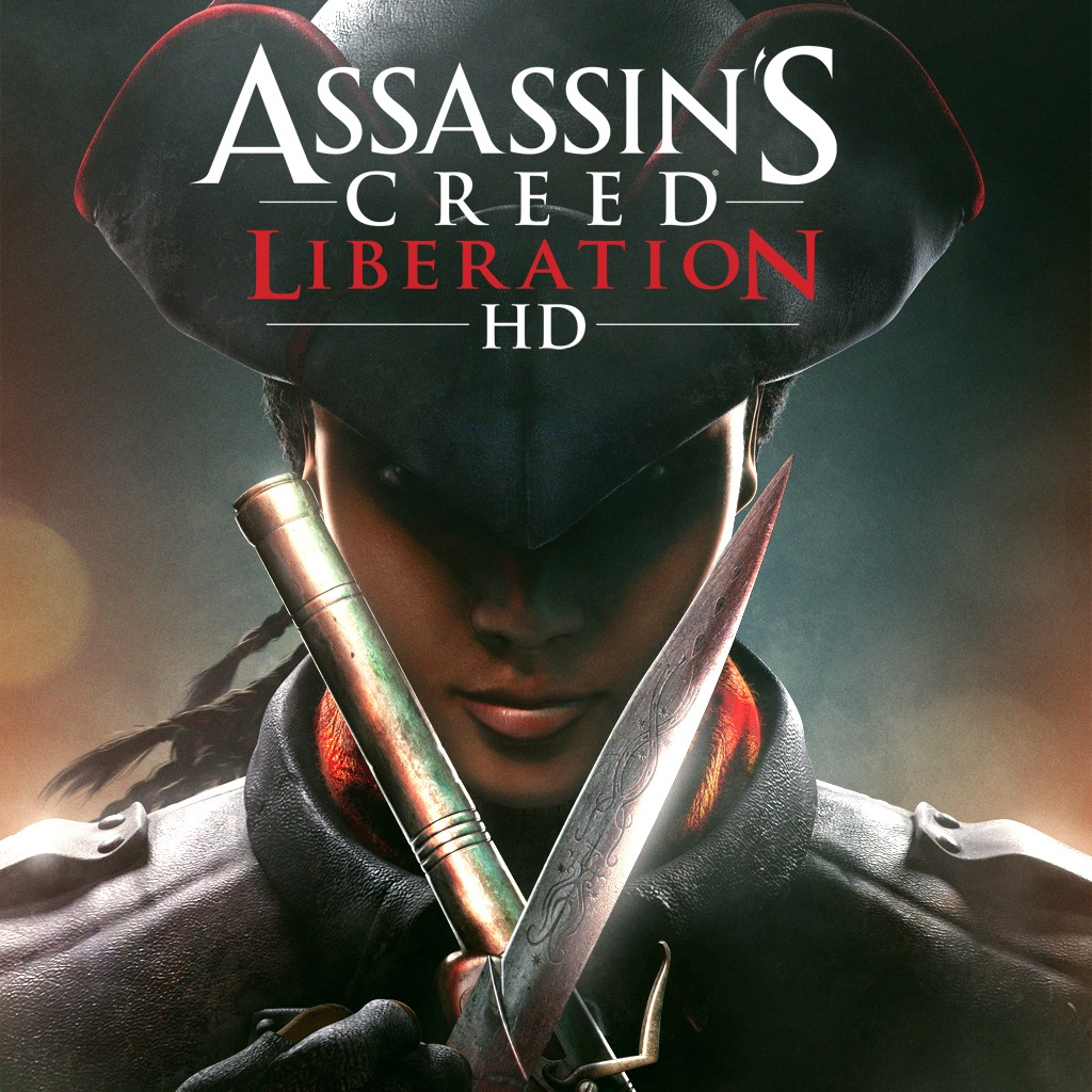 Assassin's Creed® Liberation HD - Assassin Voodoo Pack