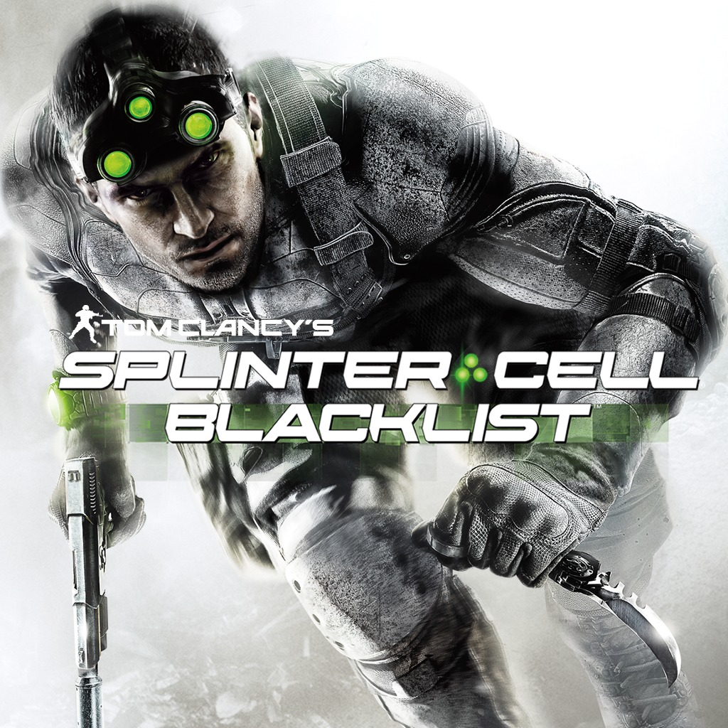 Tom Clancy's Splinter Cell® Blacklist™