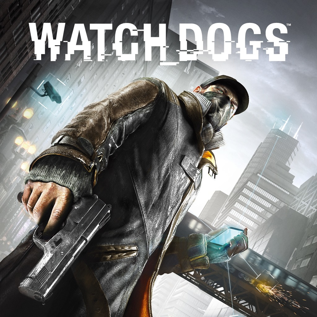 Watch Dogs Characters Trailer