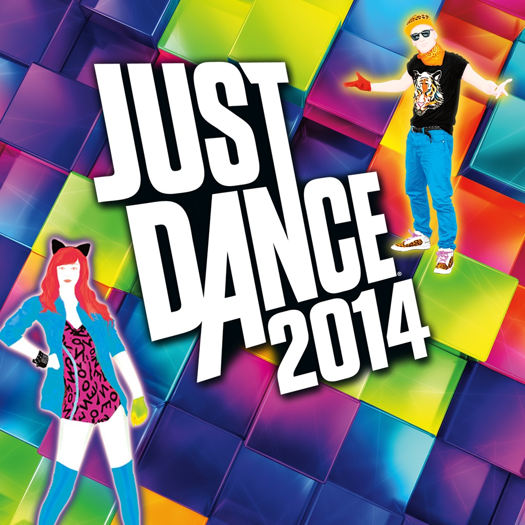 Just Dance 2014 Launch Trailer