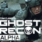 Tom Clancy S Ghost Recon Future Soldier Ghost Recon Alpha On
