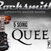 Rocksmith™ Queen DLC Trailer
