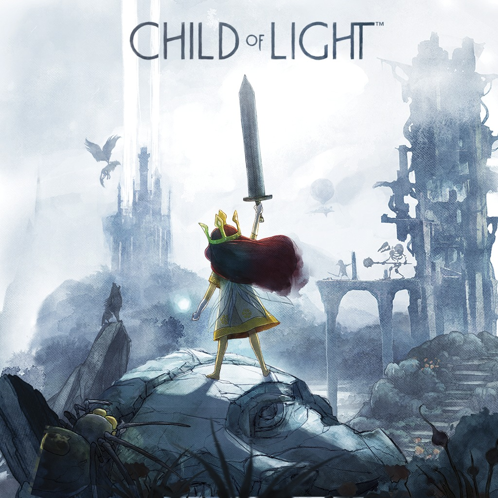 Child of Light™