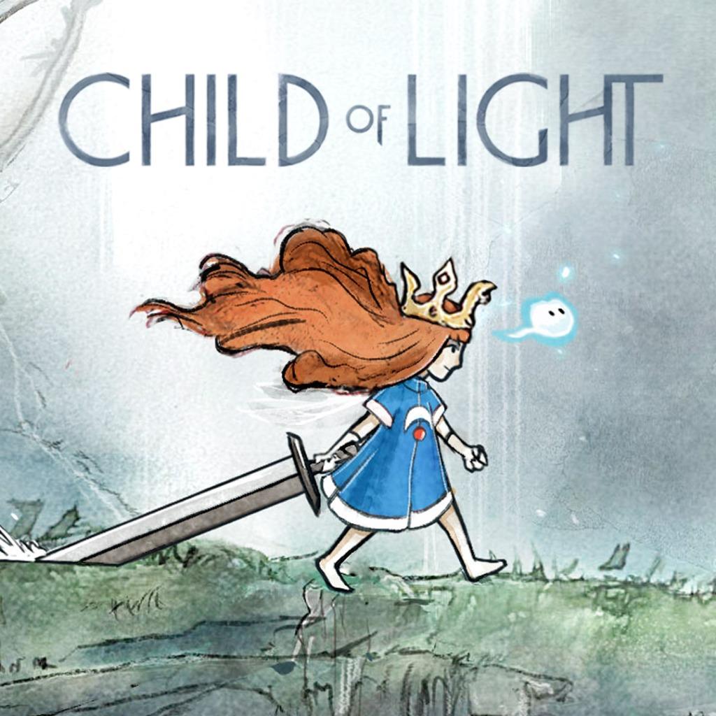Child of Light™ - Light Pack