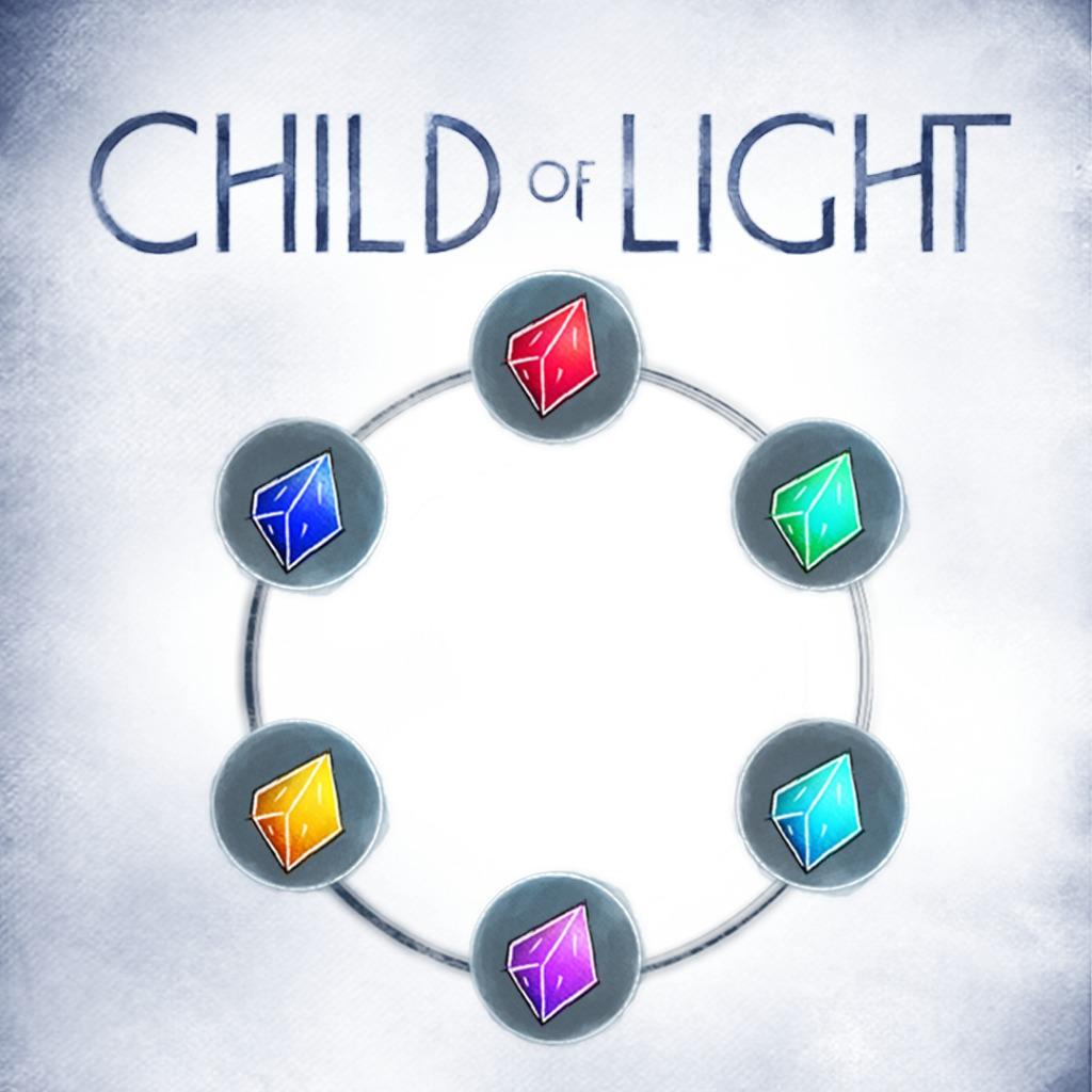 Child of Light™ - Rough Oculi Pack